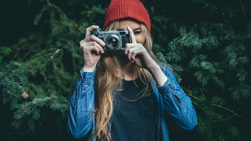 Do you Have A Passion for Photography?